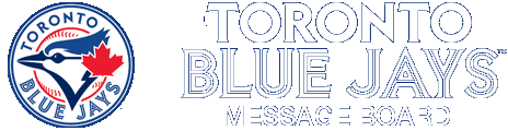 Toronto Blue Jays Message Board - Powered by vBulletin